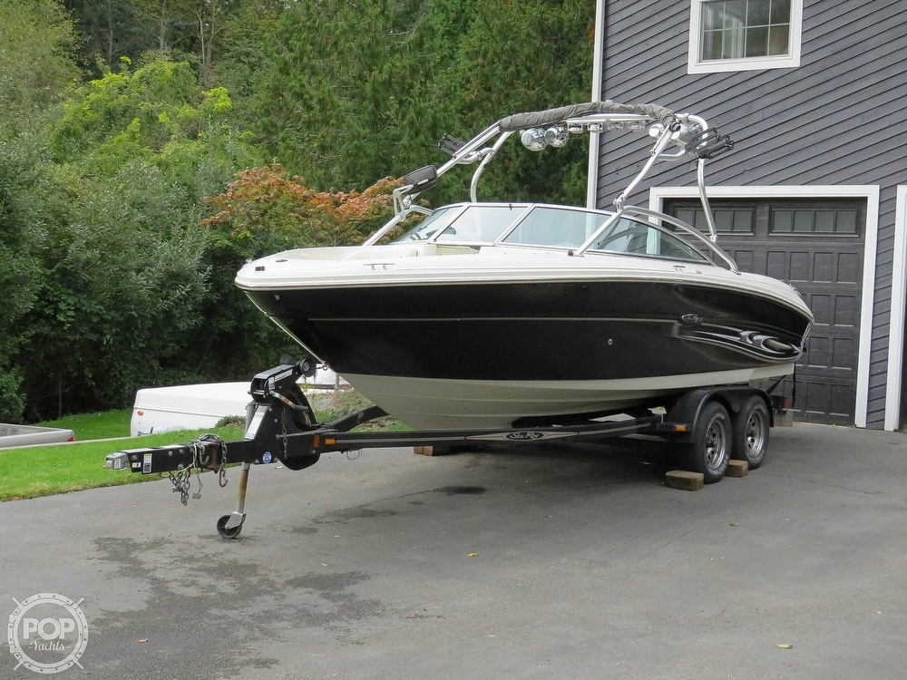 Sea Ray 220 Select 2004 Sea Ray 220 Select for sale in Issaquah, WA