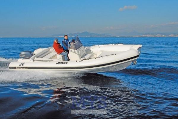 Jokerboat Clubman 24 JOKER BOAT 24 (6)