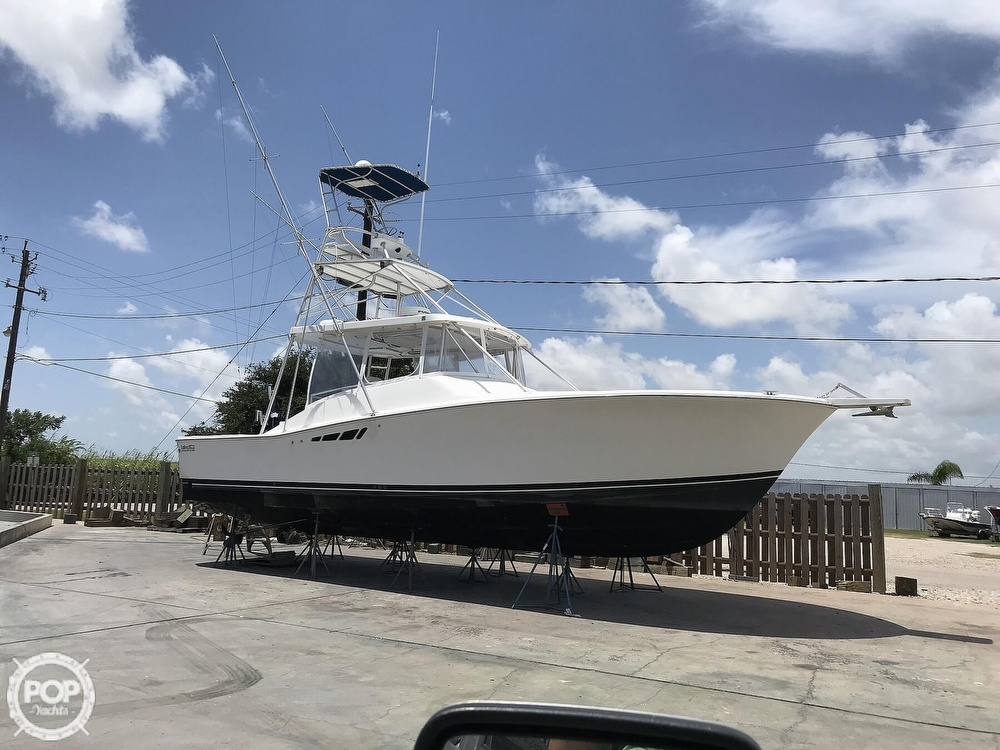 Luhrs 380 Tournament 1993 Luhrs 380 Tournament for sale in Freeport, TX