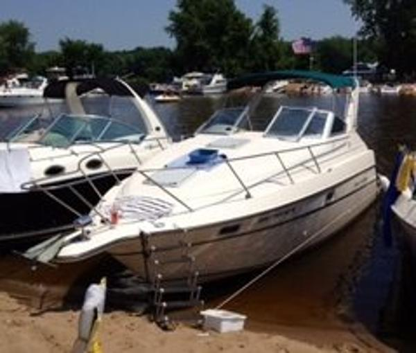 Maxum 2700 Scr boats for sale - 2 - boats.com