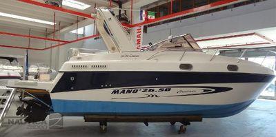 Mano Mano 26.50 Cruiser DSC08434
