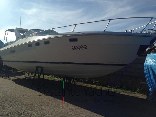 Custom Gariplast 43 Freeway Sestante Yachts Gari 43  (6)