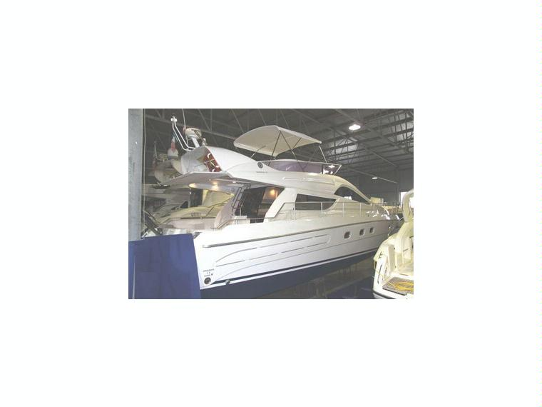 Raffaelli Yacht Raffaelli MAESTRALE 52