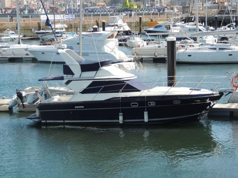 Fairline Boats Fairline Corniche 31