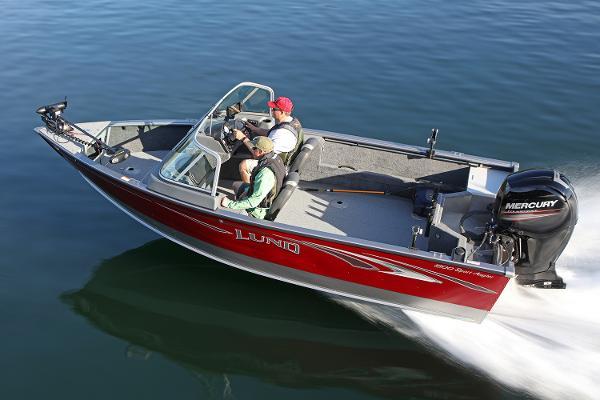 Lund 1800 Sport Angler