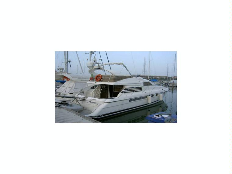 Fairline Boats FAIRLINE SQUADRON 50