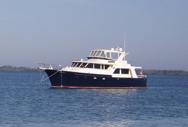 Marlow ME 57C Profile