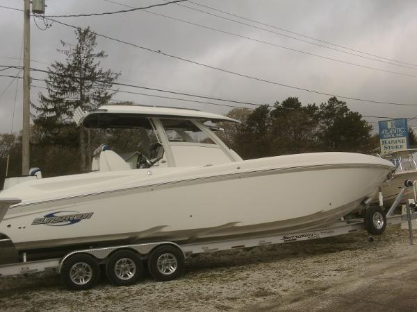 Sunsation 34 CCX