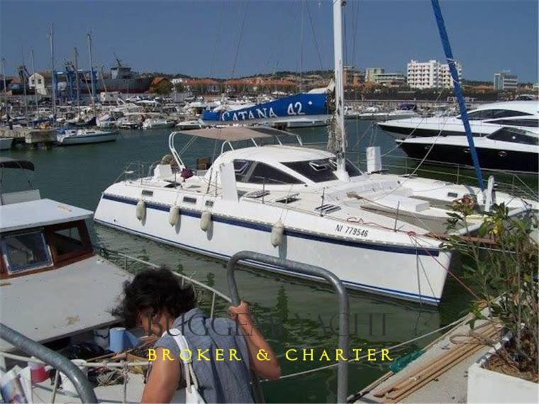 Catana Catamarans CATANA 42 S