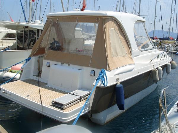San Boat Cuddy 10.90