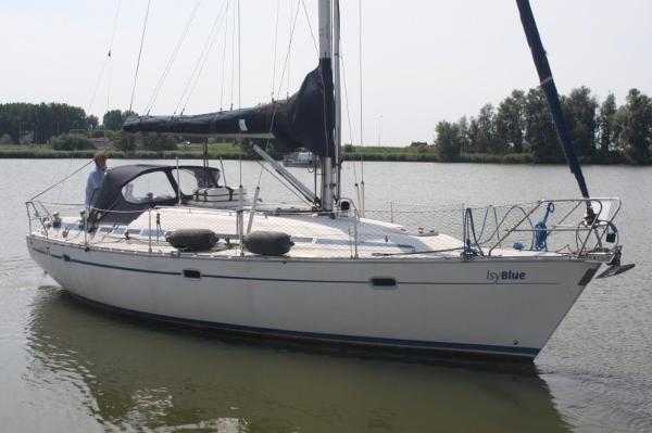 Bavaria 37 Exclusive