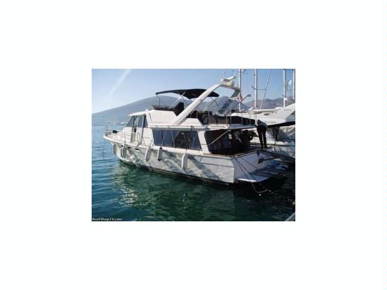 Bayliner Bayliner 4588 PilotHouse
