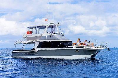 Powercat Norcat 38 ft Norcat 38