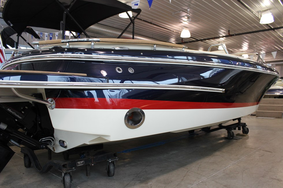 Chris-Craft 21 CAPRI