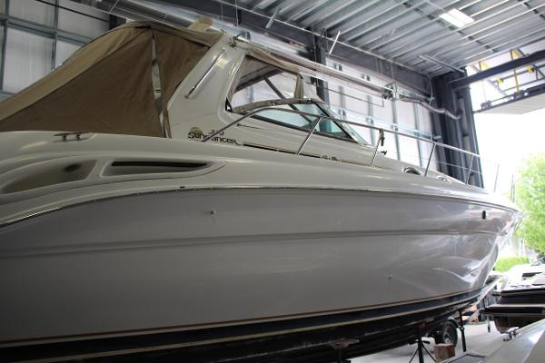 Sea Ray 380 Sundancer 2000 380 Sundancer
