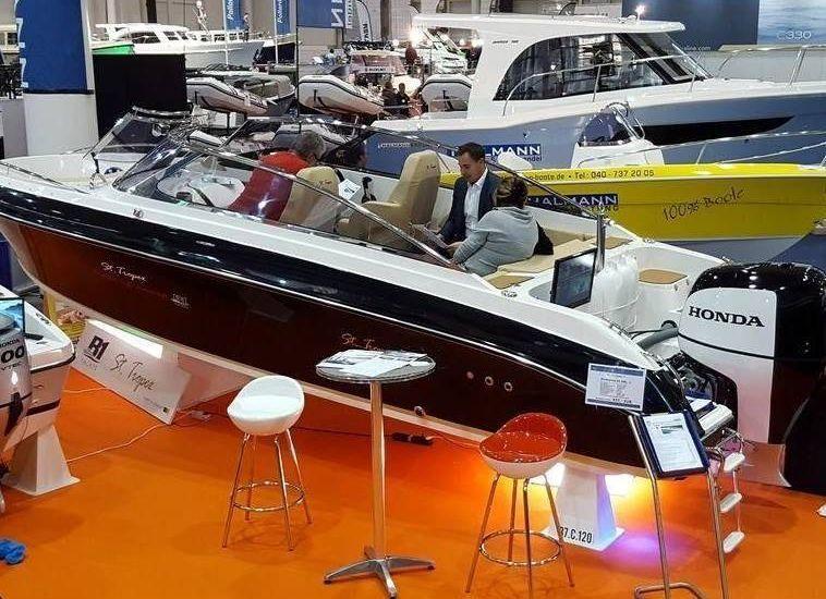 B1 YACHTS St Tropez 7 Modell