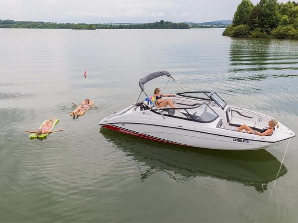 Yamaha boats sx210 boats for sale for Yamaha sx210 boat cover