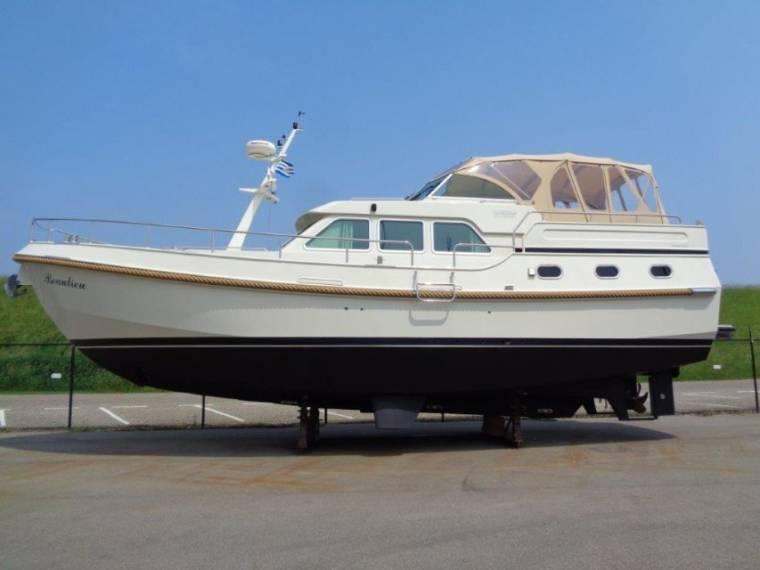 Linssen Yachts Linssen Grand Sturdy 430 AC MKII