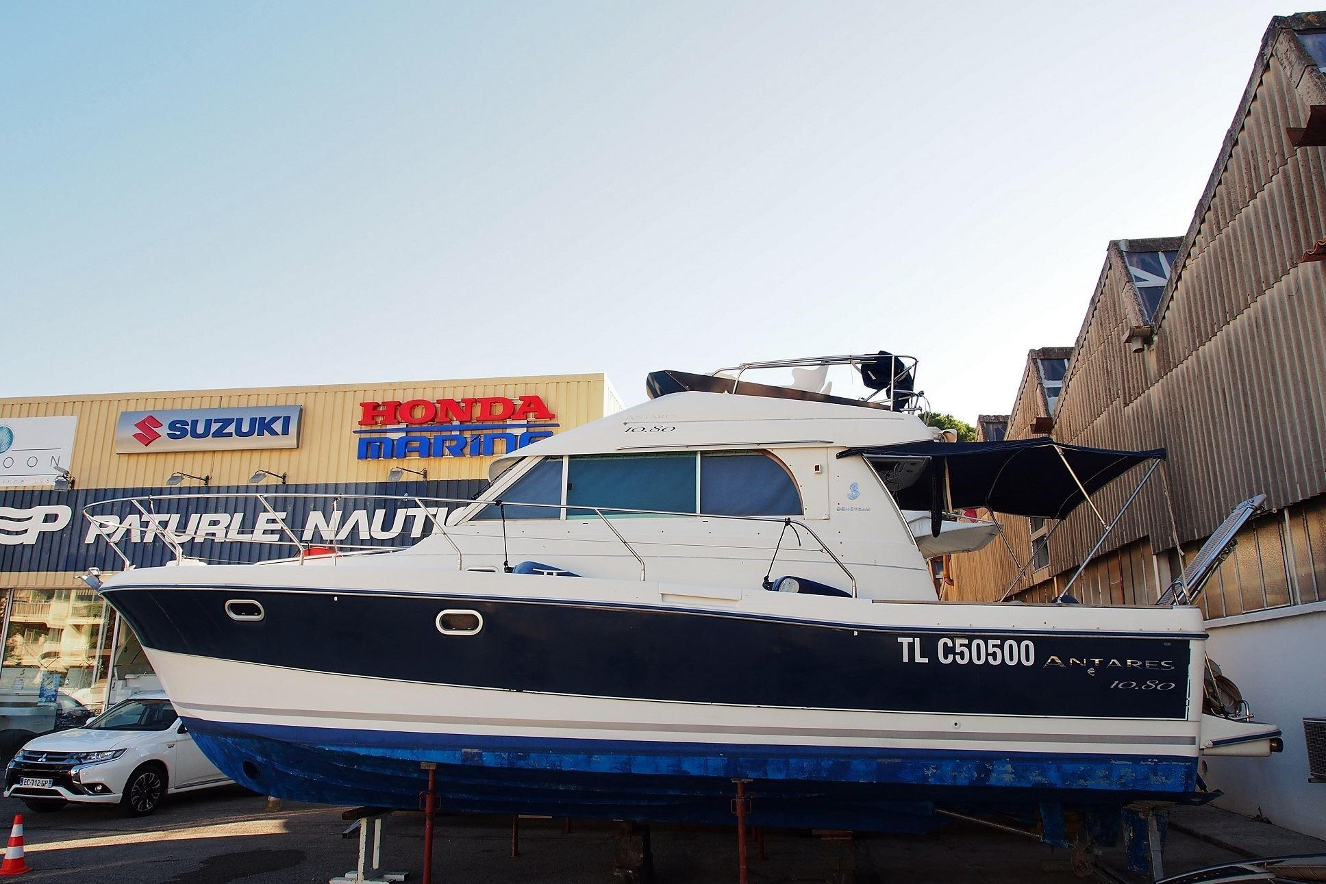 2005 Beneteau Antares 10 80 Antibes France Boats Com