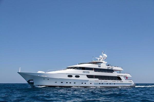 Christensen Motor Yacht