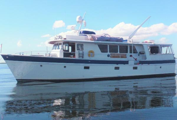 Trawler Sutton