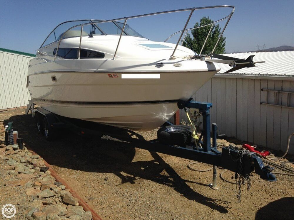 Bayliner 2355 Ciera Sunbridge 1998 Bayliner 2355 Ciera Sunbridge for sale in Mayer, AZ