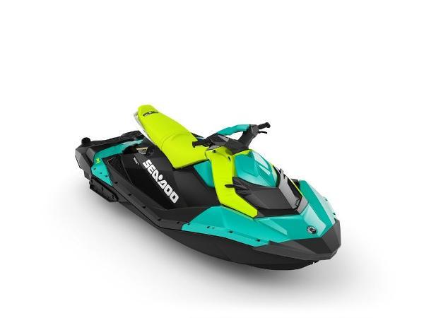 Sea-Doo Spark® 3-up Rotax® 900 ACE™ CONV & iBR