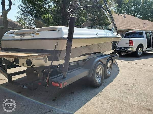 Malibu Wakesetter VLX 2001 Malibu Wakesetter VLX for sale in Irving, TX