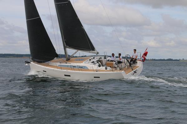 X - Yachts X4