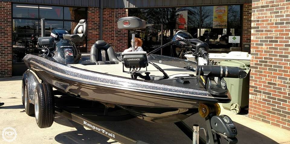 Ranger Z 520 Comanche 2010 Ranger 20 for sale in Dallas, NC