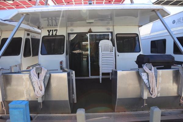 M Yacht 53x15