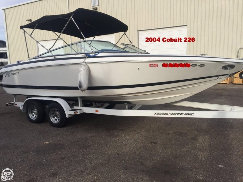 Cobalt 226 2004 Cobalt 226 for sale in Page, AZ