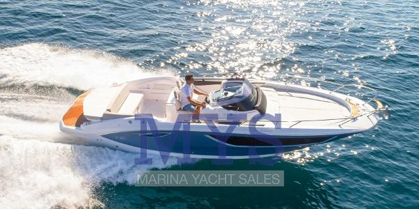 Sessa Key Largo 27 Inboard SESSA KEY LARGO 27 EFB (6)