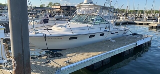 Tiara Pursuit 1990 Tiara Pursuit for sale in Staten Island, NY