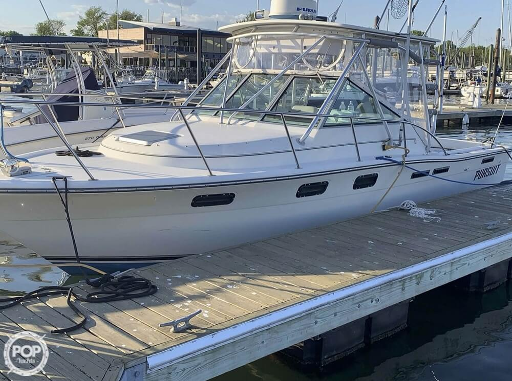 Tiara Yachts 2700 Pursuit Open 1990 Tiara 2700 Pursuit Open for sale in Staten Island, NY
