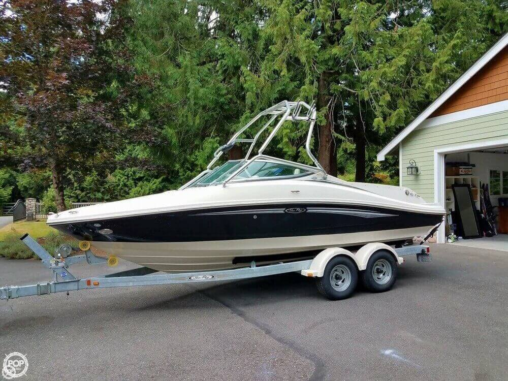 Sea Ray 210 Select 2007 Sea Ray 210 Select for sale in Redmond, WA