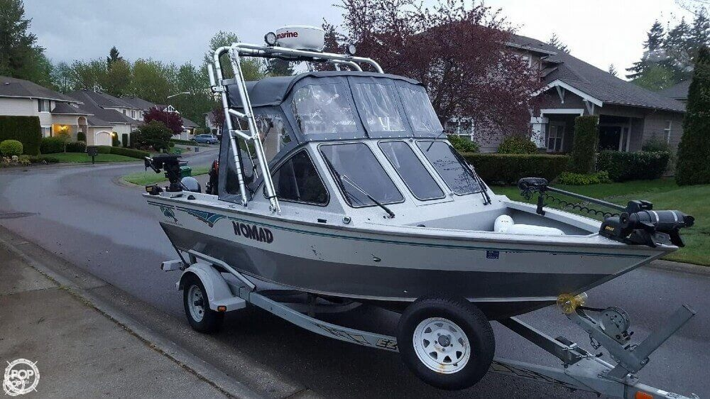 Fish Rite 18 Performer 2003 Fish-Rite 18 Performer for sale in Bellevue, WA