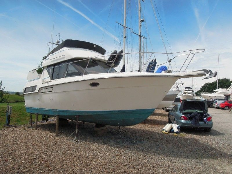 Carver 320 Boats For Sale