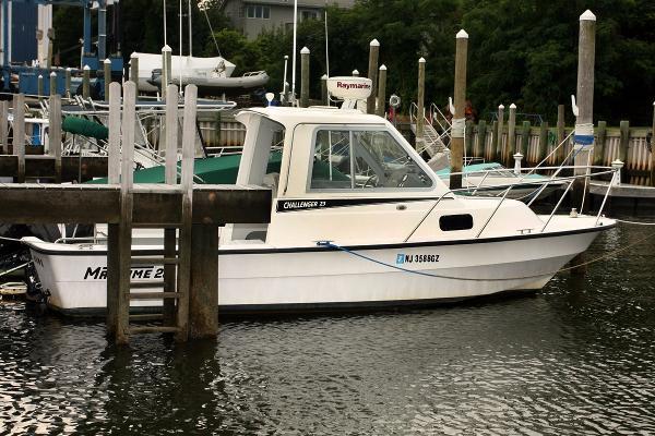 Maritime Challenger 23