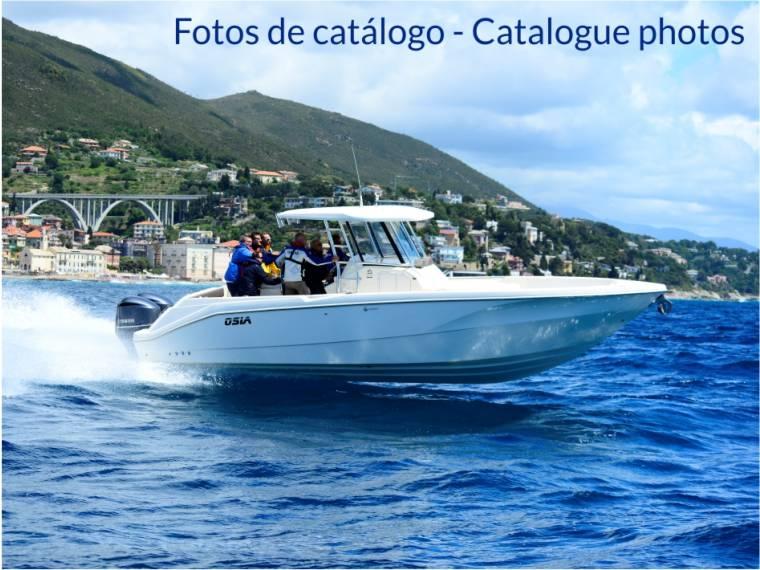 Capelli Osia 315