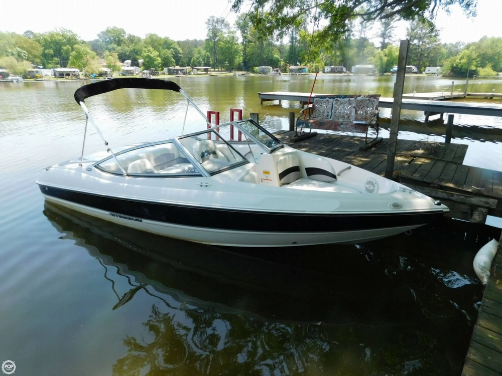 Stingray 180 RX 2014 Stingray 18 for sale in Pell City, AL
