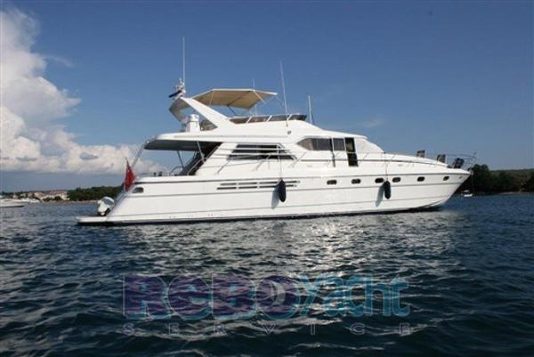 Princess Yachts 66 Princess Nina6