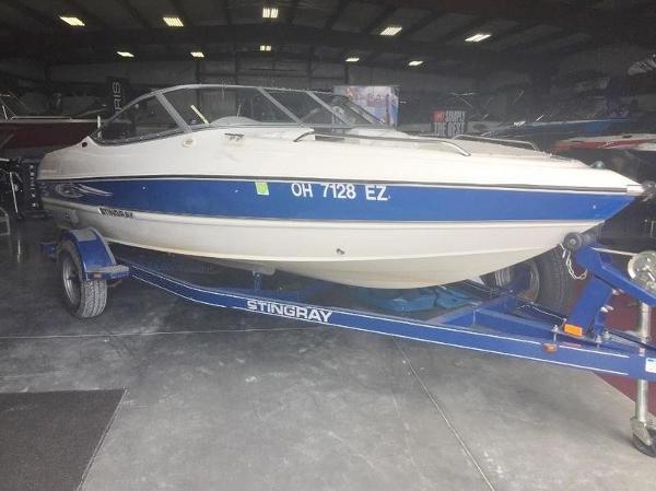 Stingray 185 Ls