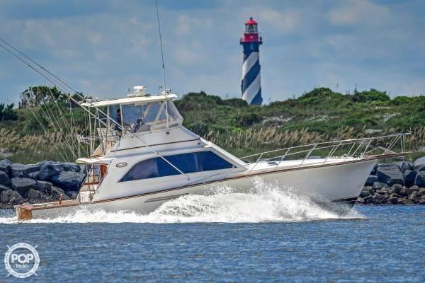 Ocean Yachts 48 Super Sport 1989 Ocean 48 Super Sport for sale in Saint Augustine, FL