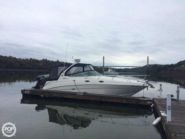 Sea Ray 280 Sundancer 2003 Sea Ray 280 Sundancer for sale in Bucksport, ME