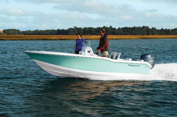 Tidewater 180 CC