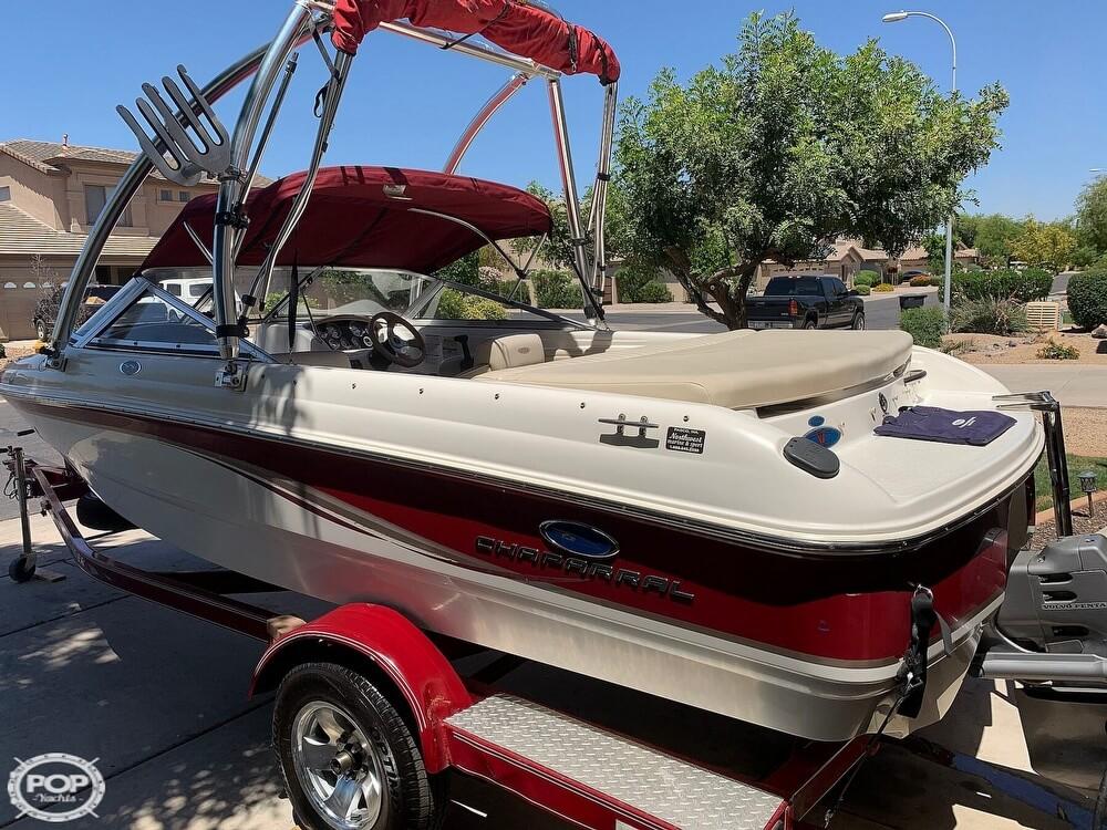 Chaparral 180 SSi 2005 Chaparral 180 SSI for sale in Chandler, AZ