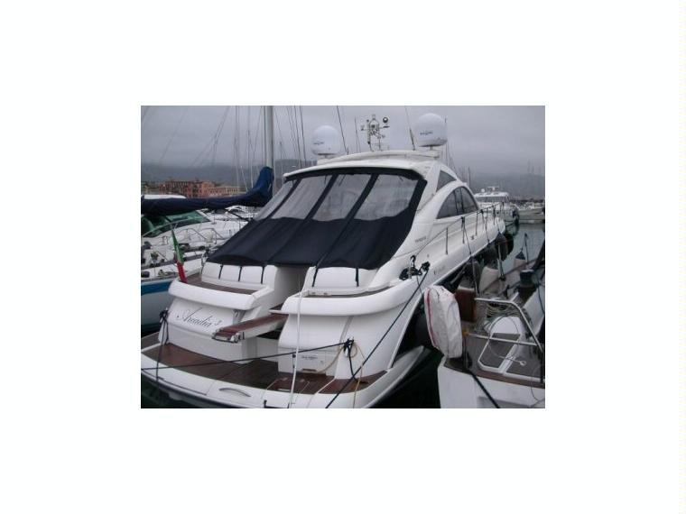 Fairline Boats Fairline Targa 52 HT