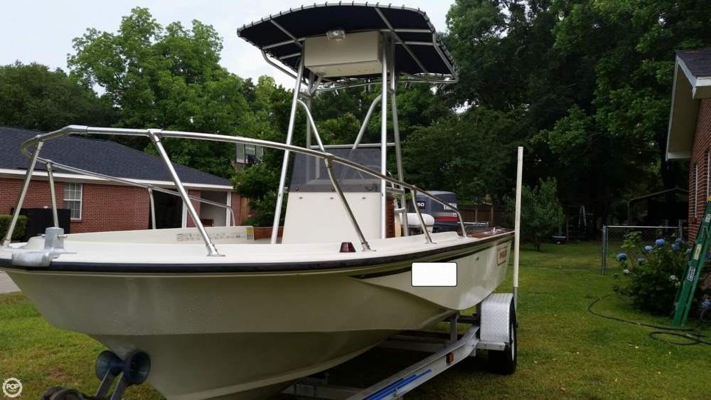 Boston Whaler Outrage 18 1986 Boston Whaler 18 for sale in Mobile, AL