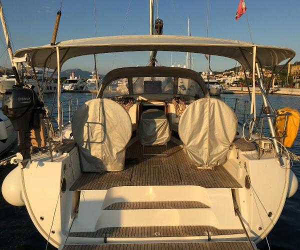Bavaria 45 Cruiser / Owner version / VAT PAID